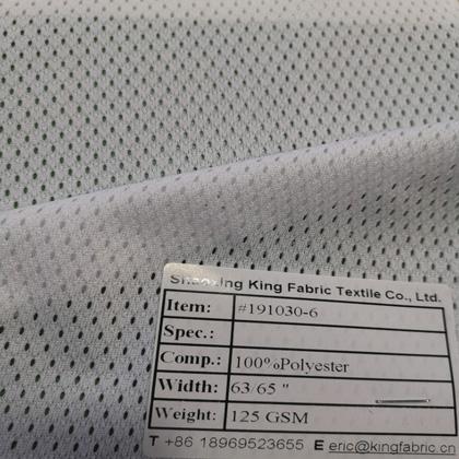 knit mesh fabric 6
